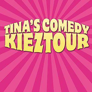 Comedy Pur Kieztour mit Tina Lustig
